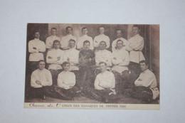 Union Des Cosaques De TROYES, 1934 - Troyes