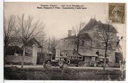 CENON Café De La Renaissance - Autres Communes