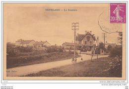 SAONE ET LOIRE GENELARD LA ROSIERE - Other Municipalities