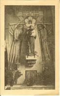 """CP De CLAVIER """" Eglise St-Antoine , Autel De St-Antoine """" - Clavier"""