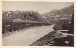 05 (Hautes Alpes) - EMBRUN - 1555 La Durance - Embrun
