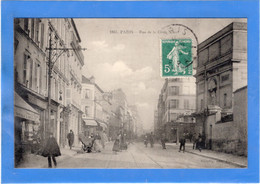 75 PARIS - 15ème, Rue De La Croix-Nivert (voir Description) - Distretto: 15