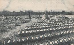 """Cartolina - Postcard /  Non Viaggiata - Unsent /  Cimitero Militare Italiano  - """" Tenente Sansone """" - Vertoiba, Gorizia. - War Cemeteries"""