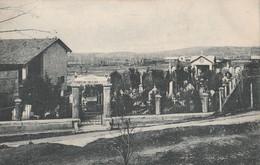 """Cartolina - Postcard /  Non Viaggiata - Unsent /  Cimitero Militare Italiano  - """" 11 Fanteria """" - Lucinico, Gorizia. - Cimiteri Militari"""