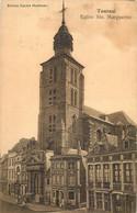 Belgique - Tournai - Eglise Ste Marguerite - Tournai