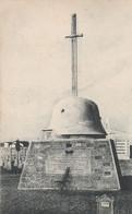 """Cartolina - Postcard /  Non Viaggiata - Unsent /  Cimitero Militare Italiano  - """" Soldato Tarabocchia """" Mossa - War Cemeteries"""