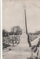 """Cartolina - Postcard /  Non Viaggiata - Unsent /  Cimitero Militare Italiano  - """" Tenente Alessi """" Giavera. - War Cemeteries"""