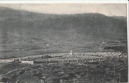 """Cartolina - Postcard /  Non Viaggiata - Unsent /  Cimitero Militare Italo Austriaco - """" Fraternità D' Armi """" Canove - War Cemeteries"""