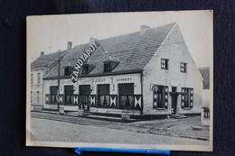 CL-108/ Brabant Flamand  Affligem, Hekelgem Restaurant Pierre Van Ransbeeck Tapis De Sable Het Zandtapijt / - Affligem