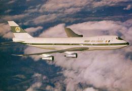 AER  Boeing 747 - 1946-....: Modern Era