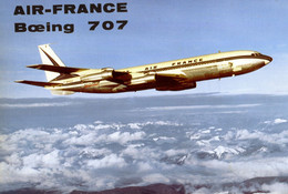 Air FranceBoeing 707 - 1946-....: Modern Era