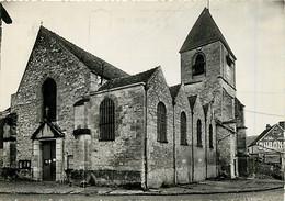 78* BEYNES Eglise CPSM (10x15cm)         MA74-0962 - Beynes