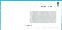 NOUVEAU Marque De Tri BP [60208] Oblitération Mécanique L G2 27 SCCE-H - Mechanische Stempels (varia)