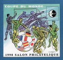 ⭐ France - Bloc Souvenir CNEP - YT N° 26 ** - Neuf Sans Charnière - 1998 ⭐ - CNEP