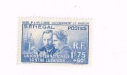 Pierre Et Marie Curie. MNH,Neuf Sans Charnière - Unused Stamps