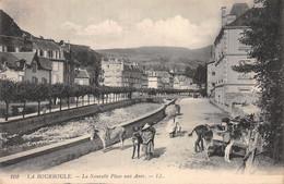 63-LA BOURBOULE-N°T1105-D/0113 - La Bourboule