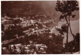 1954 POSITANO 3    SALERNO (EDITA 1937) - Salerno