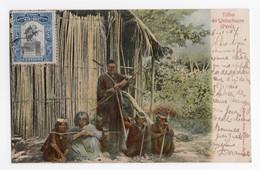 PEROU - QUINCHACRE Une Tribu, Pionnière - Pérou