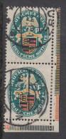 Deutsches Reich - 1926 -  Mi. 398-Y (o) - Oblitérés