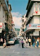 Automobiles - Voitures De Tourisme - Martinique - Fort De France - Rue Victor-Hugo - CPM - Carte Neuve - Voir Scans Rect - Turismo