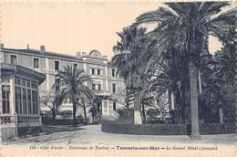83-TAMARIS SUR MER-N°T1114-H/0201 - Tamaris