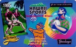 *HAWAII* - Scheda NUOVA (MINT) - Hawaï