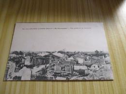 CPA La Grande Guerre 1914-17 - Vue Générale De Souain (51). - Nancy