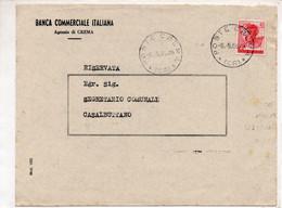 ITALIA - PERFIN - Francobollo Perforato - 3 - Unclassified