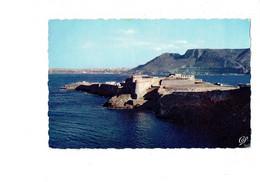 Cpm - Algérie - MERS EL KEBIR FORT - BAIE DE Santa Cruz - 1357 Cap - 1960 - Andere Steden