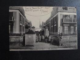 Z35 - 14 - Saint-Aubin-sur-Mer - Villa Belle Plage - Hopital Complémentaire No 32 - 1917 - Saint Aubin