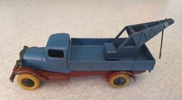 Dinky Toys Camion Dépannage - Dinky