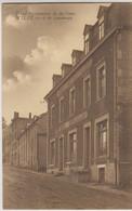LUXEMBOURG - WILTZ - HÔTEL RESTAURANT DE LA GARE - Gr.-D. DE LUXEMBOURG - Wiltz