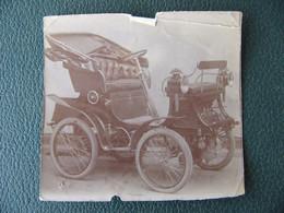 Photo 1900 Automobile - Automobiles