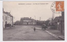 Rumigny 08 - La Place De L Ancienne Halle - Sonstige Gemeinden