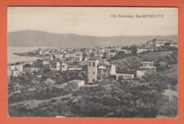 LIBAN - RAS-BEYROUTH - PANORAMA RAS-BEYROUTH - Liban