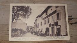 JAUJAC : L(hotel Du Nord .............. 4981 - Other Municipalities