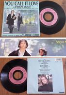 """RARE French SP 45t RPM BOF OST (7"""") """"L'ETUDIANTE"""" (Vladimir Cosma, Sophie Marceau P/s, 1988) - Soundtracks, Film Music"""