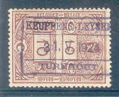 K800-BELGIE Fiscale Zegel Stempel KEUPPENS -LEYSEN  TURNHOUT - Stamps