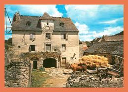 A517 / 263 Une Ferme D'Auvergne - Unclassified