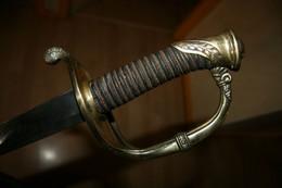 SABRE - Knives/Swords