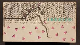Salt'Iberico * Moving Picture Flip Book * Livrinho De Imagens Em Movimento Folheando As Páginas - Unclassified