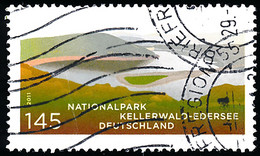 2011 Allemagne BRD Yv 2667 Patrimoine Mondial UNESCO. Adhésif  (o) Oblitere TB Beau  (Yvert&Tellier) - Gebraucht