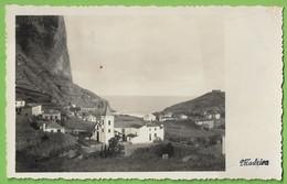 Madeira - Vista - Funchal - Portugal (Fotográfico) - Madeira