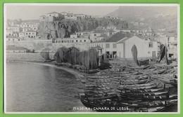 Câmara De Lobos - Vista Parcial - Funchal - Madeira - Portugal (Fotográfico) - Madeira