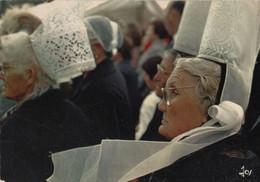 Frankreich - Bretagne - Le Costume Du Pays Bigouden - 1977 - Bretagne