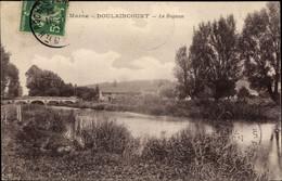 CPA Doulaincourt Haute Marne, Le Rognon - Sonstige Gemeinden