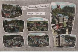 Monschau - 7-Bilder-Karte - Ca. 1965 - Monschau
