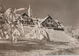 Inselsberg - HO-Gaststätte - 1979 - Other