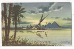Egypte - Unclassified