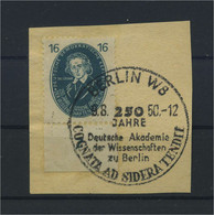 DDR 1950 Nr 267 Gestempelt (117775) - Unclassified